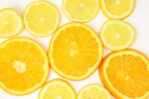 ビタミンCといえば、レモン